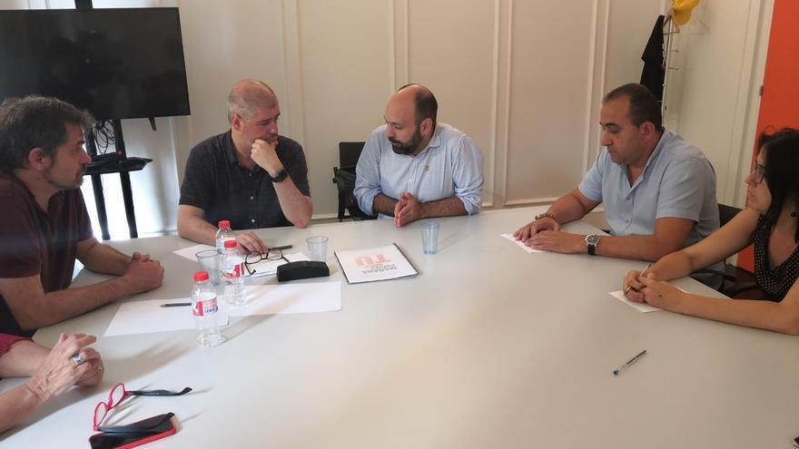 """Òmnium pedirá al Gobierno en la manifestación del sábado que inste a la Fiscalía a retirar """"todos los cargos"""""""