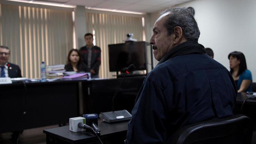El caso Molina Theissen: Guatemala mira a su pasado para juzgar a 5 militares