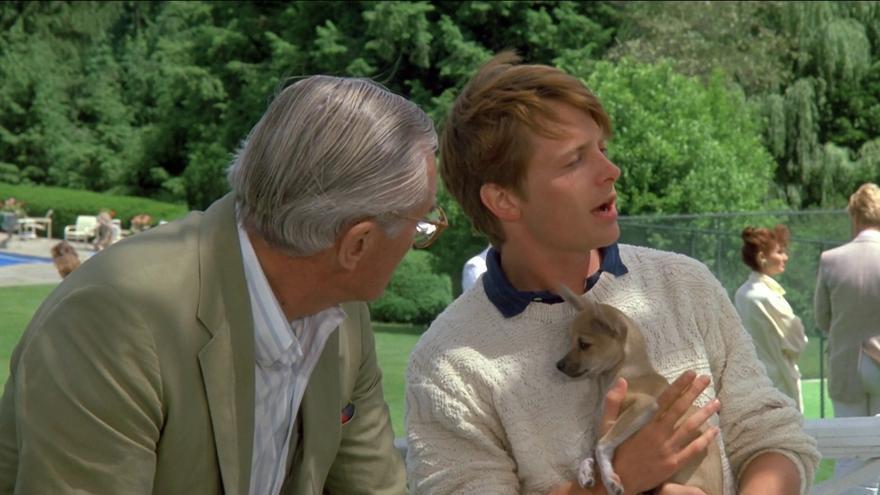 Michael J. Fox El secreto de mi éxito
