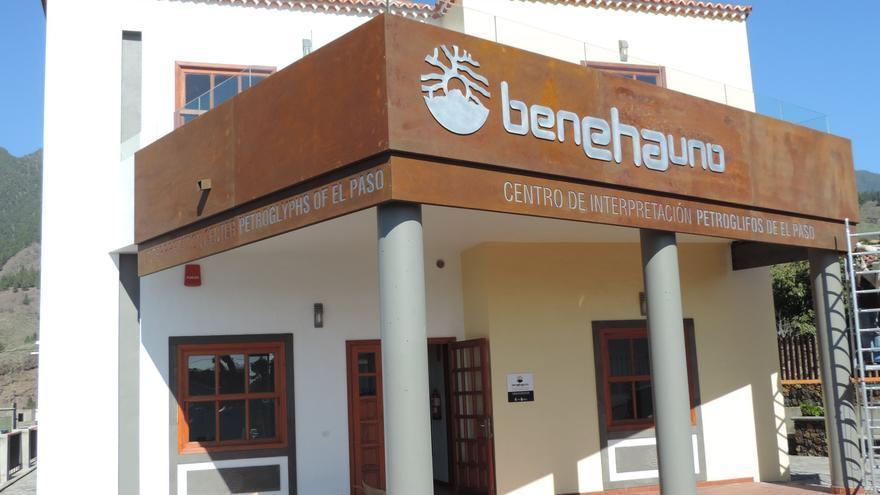 El Centro de Interpretación Benehauno de El Paso será una realidad en breve.