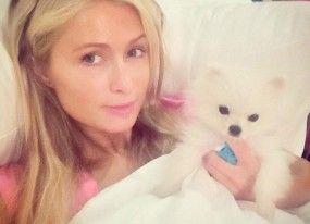 Selfies en la cama y recién levantados, la nueva moda de los famosos