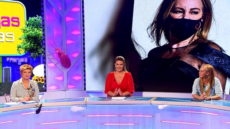 Las 'Hormigas blancas' (13%) de Telecinco no sucumben a la magia del cine de Antena 3 y lideran su primera noche