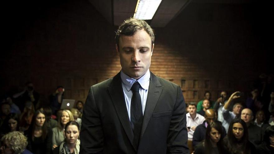 El juicio a Pistorius tendrá una canal exclusivo de TV que emitirá 24 horas