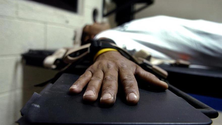 Ejecutado otro preso en EE.UU. que prefirió la silla eléctrica a la inyección