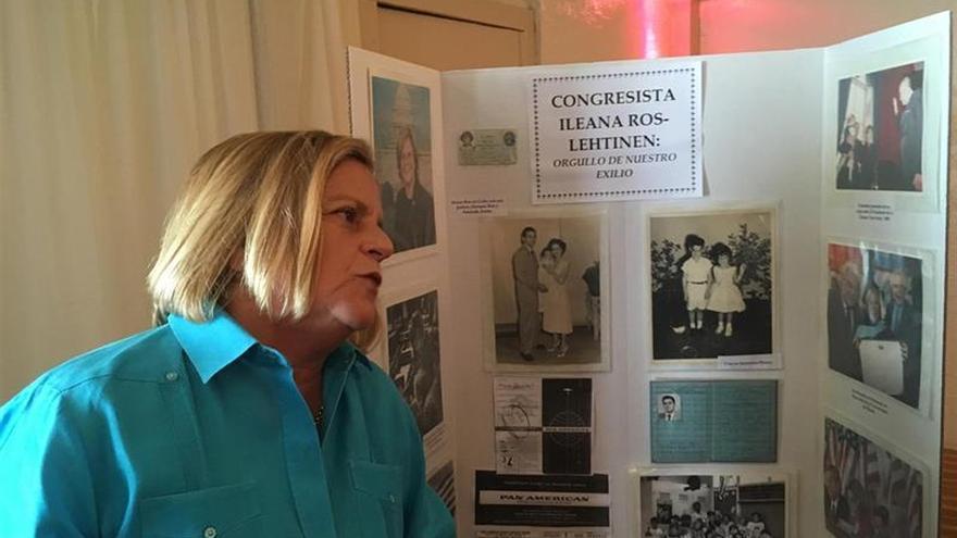 Homenajean a una congresista cubanoestadounidense en los 150 años del Grito de Yara