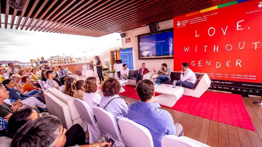 ARN CULTURE & BUSINESS PRIDE clausura su tercera edición con un acuerdo internacional para crear la primera sede de la NGLCC en España