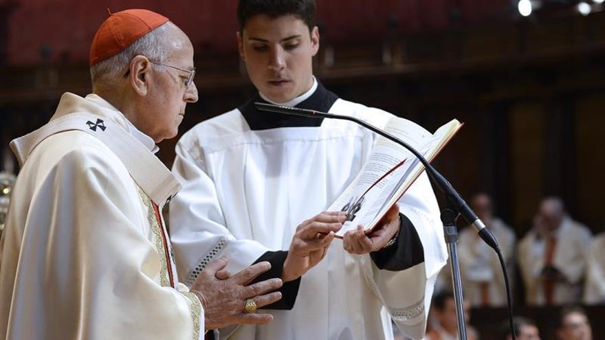 Blázquez cumple los 75 años que marcan la presentación de su renuncia al Papa