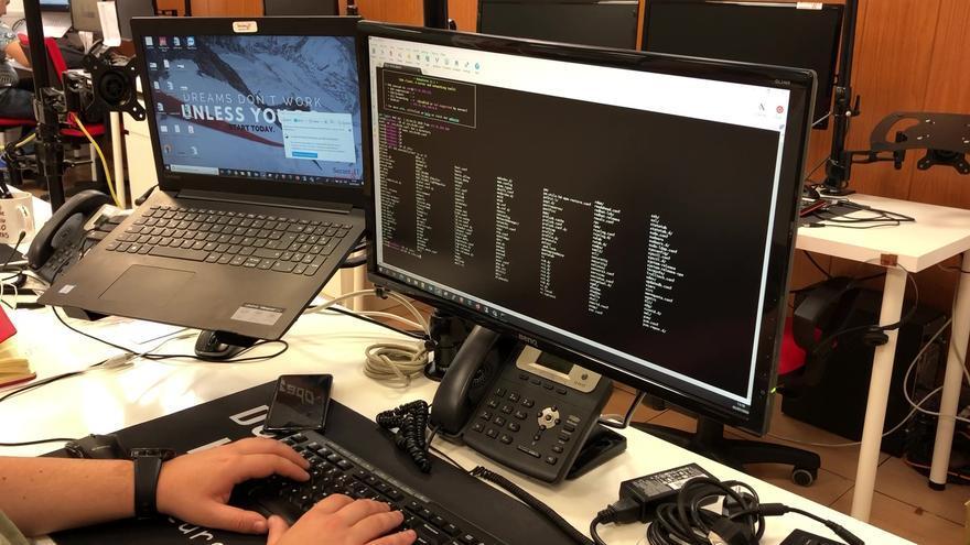Los ciberataques aumentan en la pandemia con noticias falsas sobre la COVID-19 para acceder a datos personales o estafas