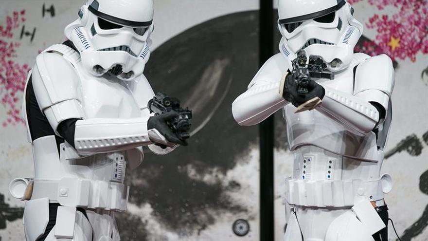 """De """"Star Wars"""" a lo nuevo de Scorsese, así será la cartelera navideña"""