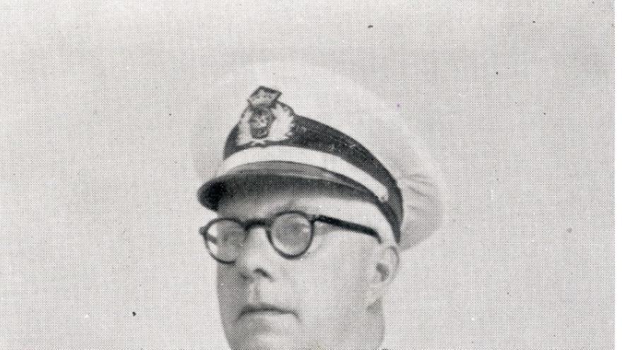 Armando Yanes Carrillo.