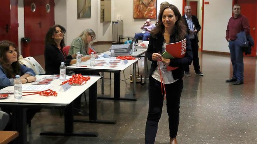 Hernández (PSOE-M) insiste en que todos los congresos sean antes del verano