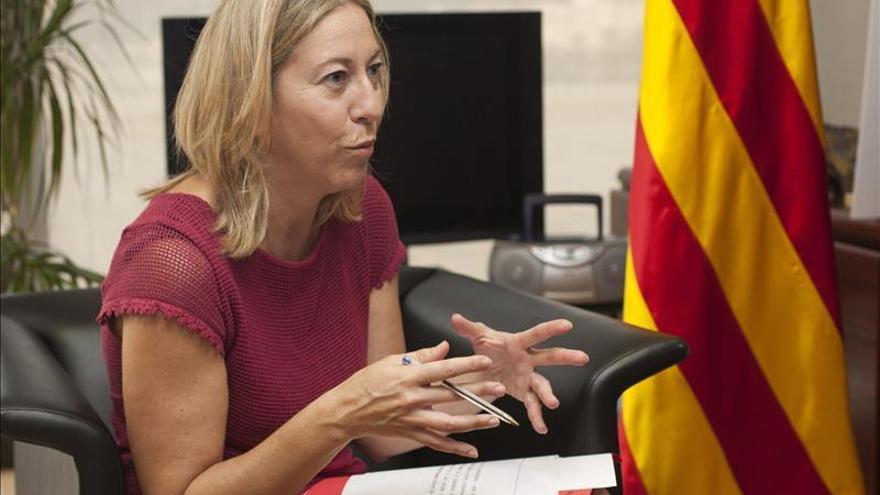 El Govern indemnizará con hasta 3.000 euros a las mujeres víctimas de violencia machista