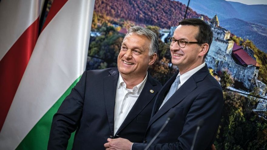 Brussels squeezes Hungary and Poland with European funds for their authoritarian and homophobic drift