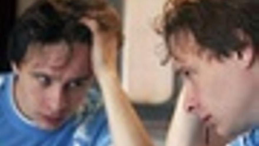 Imagen De Un Paciente De Esquizofrenia