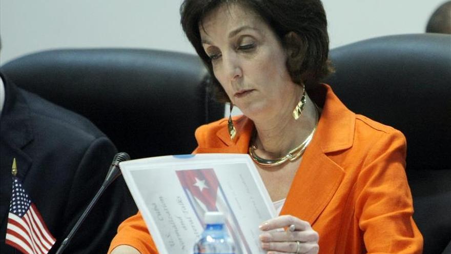 EE.UU. dice que Guantánamo no formará parte del diálogo con Cuba el 21 de mayo