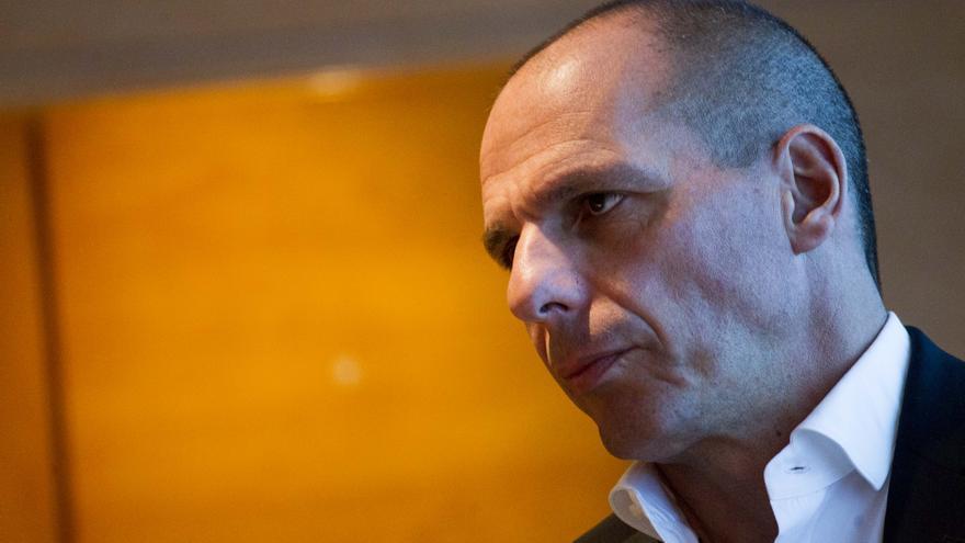Varoufakis aboga por un movimiento paneuropeo y critica la actual UE