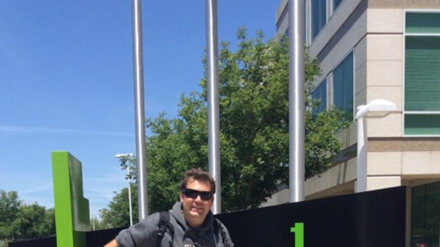 Ben Farrell renunció a su puesto en Apple y publicó el por qué de su decisión en su blog.