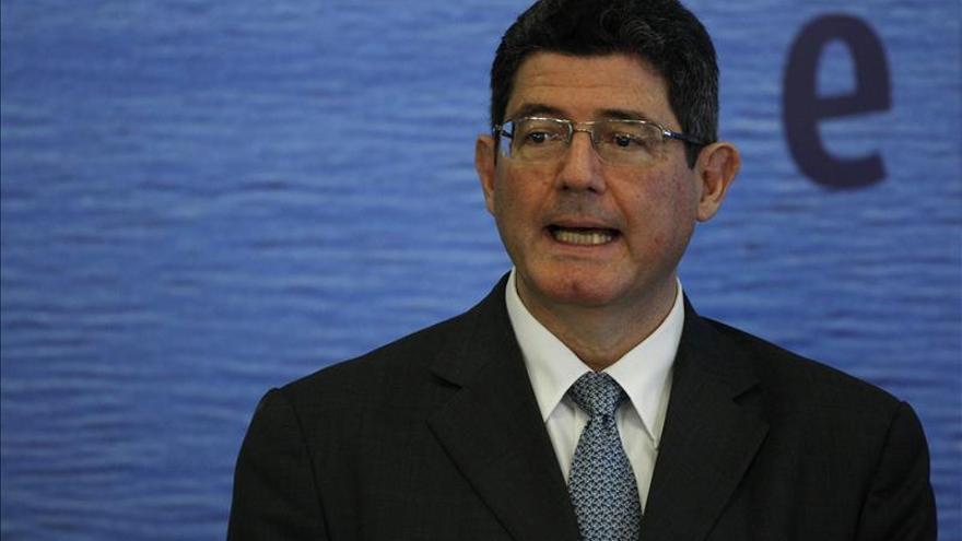 Ministro justifica el recorte del gasto en Brasil para adecuar el presupuesto