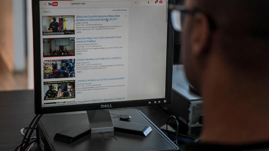 """YouTube reabre la cuenta del humorista cubano """"Pánfilo"""""""