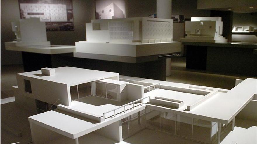 París aúna el diseño y la arquitectura de Breuer en una exposición inédita