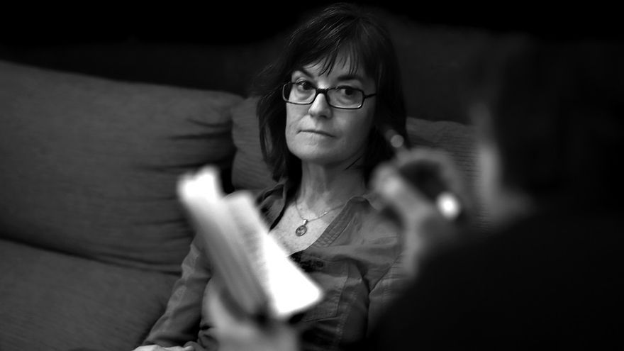 Maria Josep Escrivà.