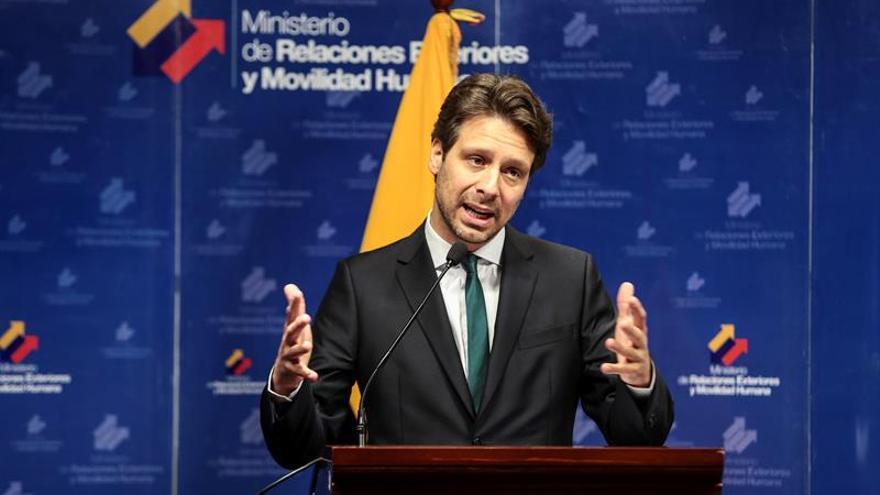 EE.UU. niega el pedido de estatus de protección temporal hecho por Ecuador