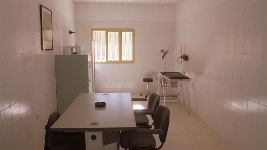 Interior desea cerrar este año el traspaso de la sanidad penitenciaria a CCAA