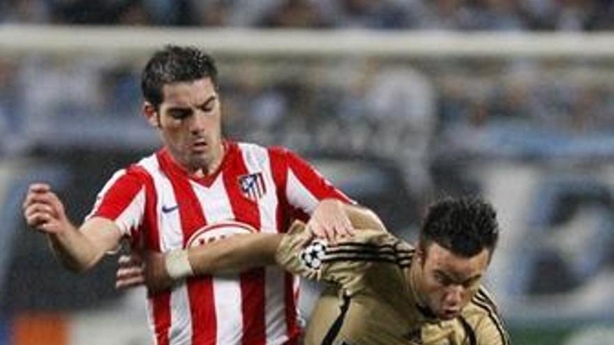 """Antonio López: """"Hemos lavado un poco la imagen del equipo, pero lo que más falta nos hace es ganar partidos"""""""