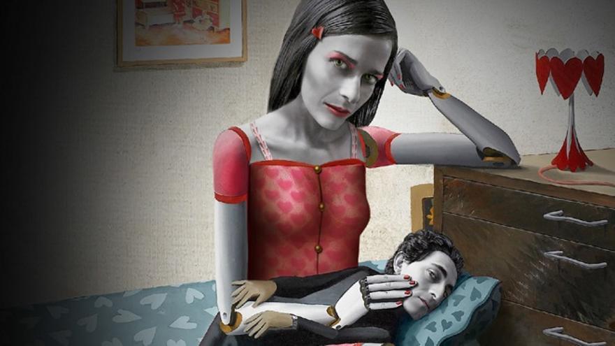 La portada de Lo que no te mata te hace más fuerte. Foto: planetadelibros.com
