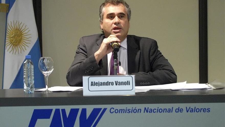 El presidente del Banco Central argentino dimite antes del cambio de Gobierno
