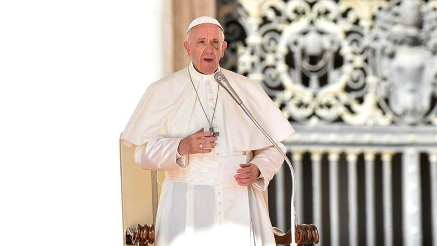 España espera respuesta del Vaticano a su queja por el apoyo de los sacerdotes al 1-O