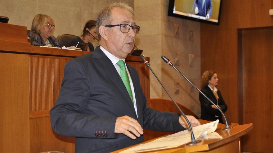Aragón plantea 15.000 millones más para el sistema de financiación autonómica y que todas las CCAA ganen