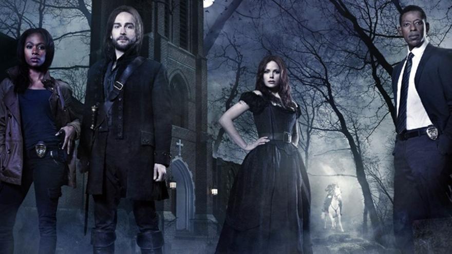 FOX anuncia el regreso de 'Sleepy Hollow', 'Bones' y 'New Girl'