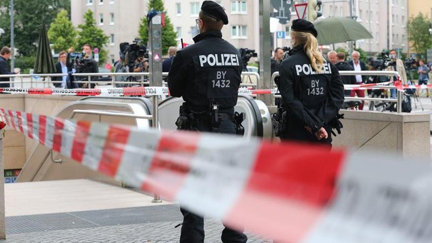 Exteriores habilita varios números de teléfono a raiz del tiroteo en Múnich