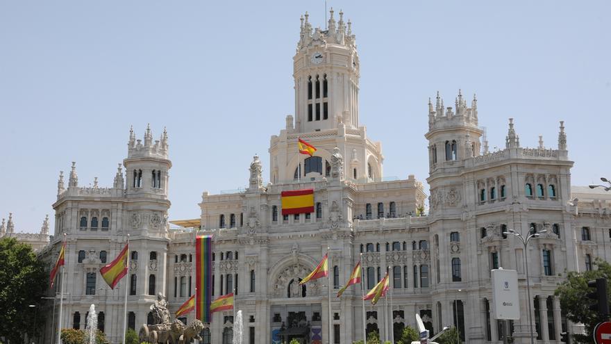 El Ayuntamiento de Madrid convoca este lunes un minuto de silencio por el crimen por violencia de género en Tetuán
