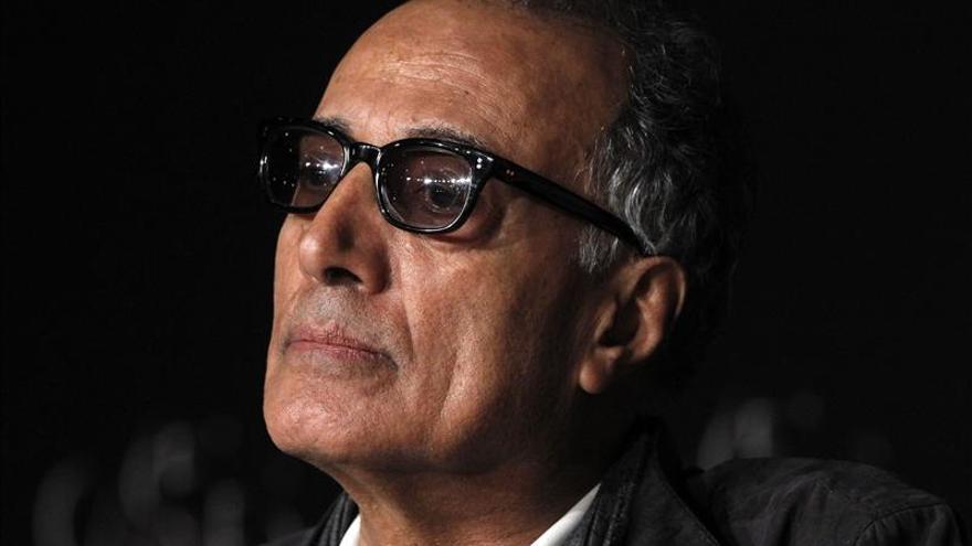 Carrier, Viola y Kiarostami participan en marzo en el IBAFF Murcia