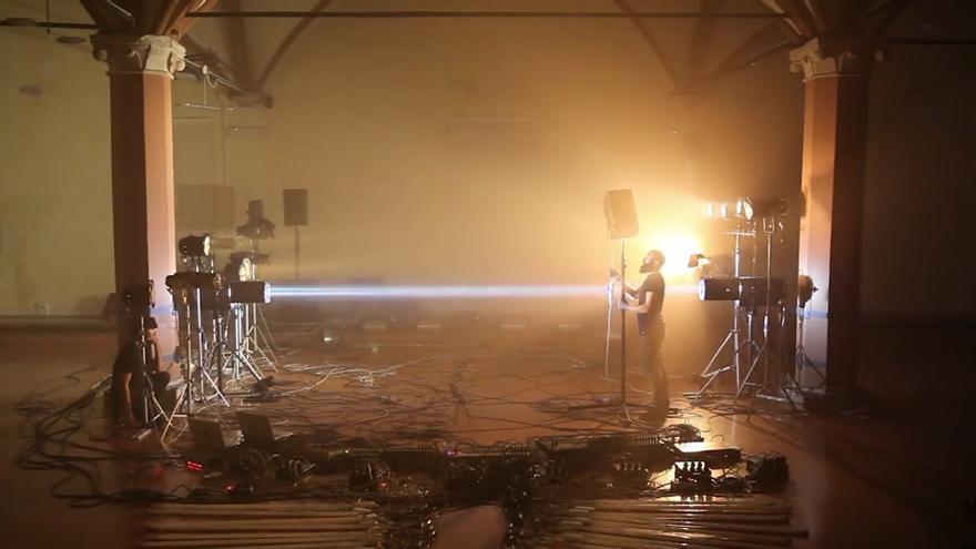 Quiet ensemble son el plato fuerte de Sonar+D en Madrid
