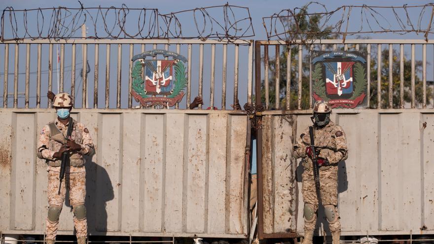 """República Dominicana reanuda las exportaciones a Haití por """"razones humanitarias"""""""