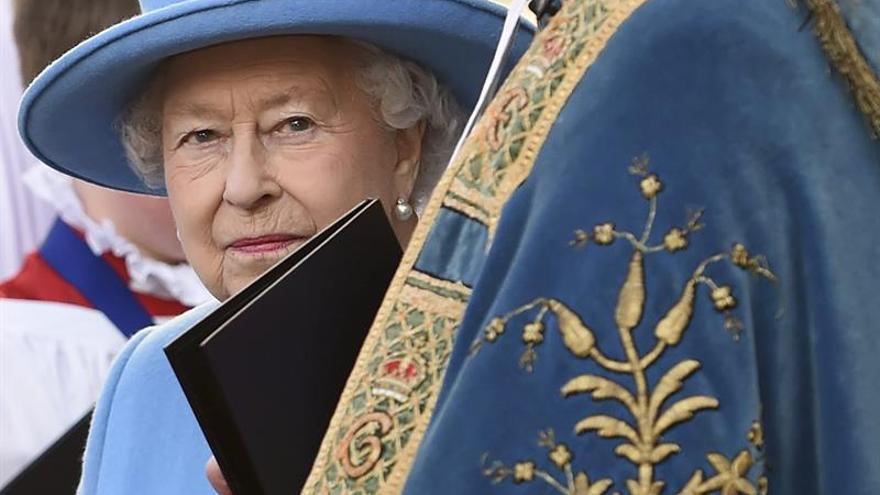Isabel II cumplirá el jueves 90 años y lo celebrará durante tres meses