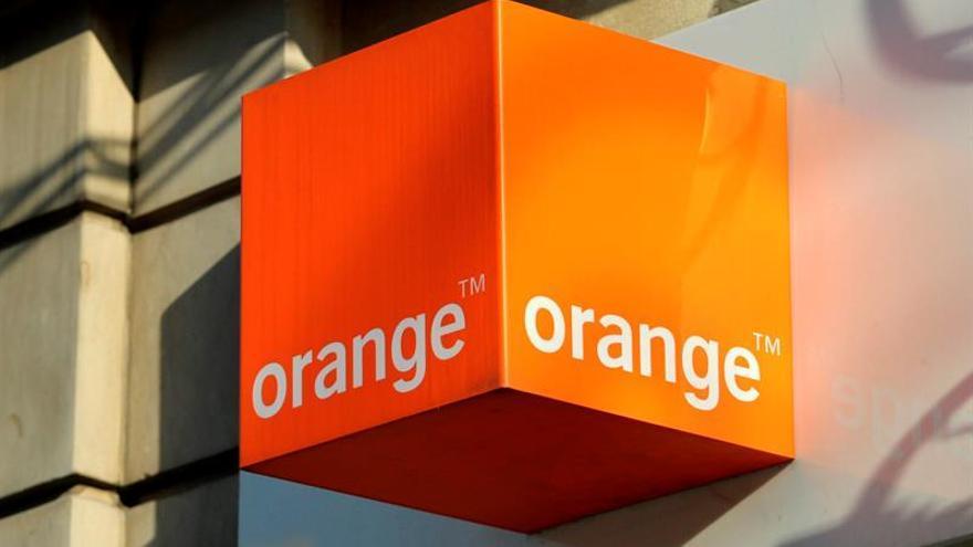 Orange España ingresó 1.290 millones de euros hasta marzo, un 8,5 % más