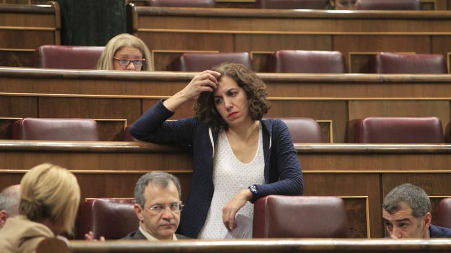 """UPyD pide a Posada que la web del Congreso """"al menos"""" publique las agendas de sus cinco diputados"""