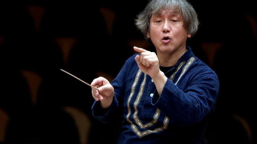 """Kazushi Ono abre temporada de la OBC con la """"Heroica"""" de Beethoven en L'Auditori"""