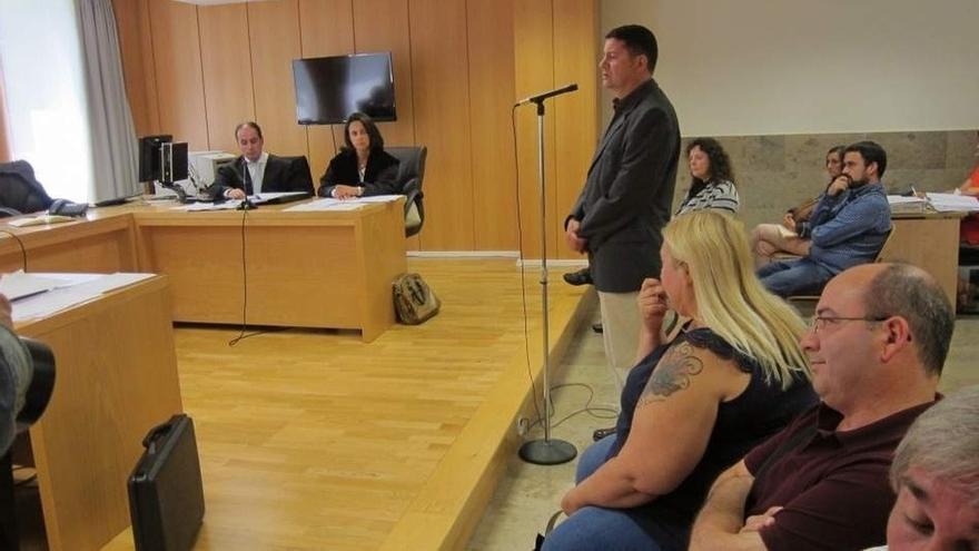 Marcelo Campos pierde el juicio contra Ganemos y seguirá siendo concejal no adscrito