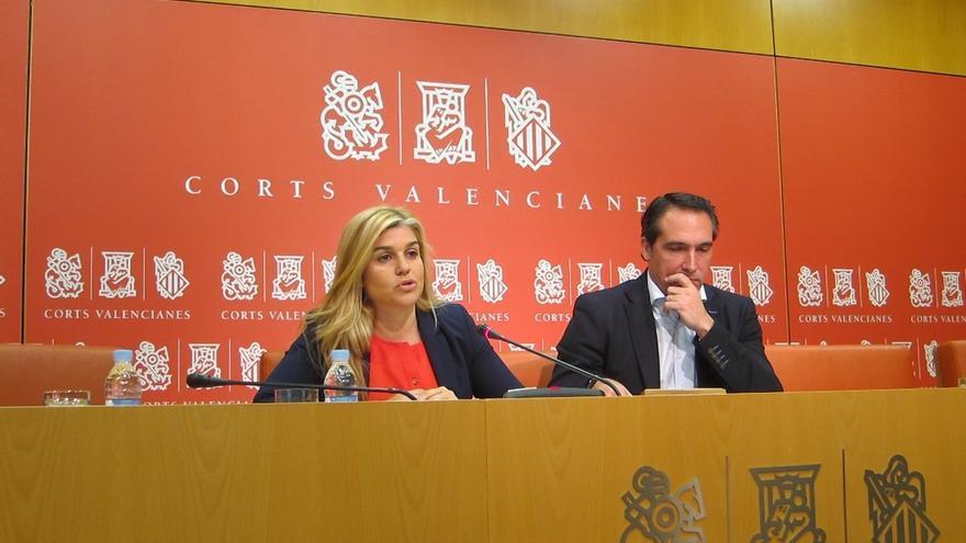 El PP denuncia que PSPV y C's quieren subir sueldos a consejeros y altos cargos de la Generalitat Valenciana en 2017