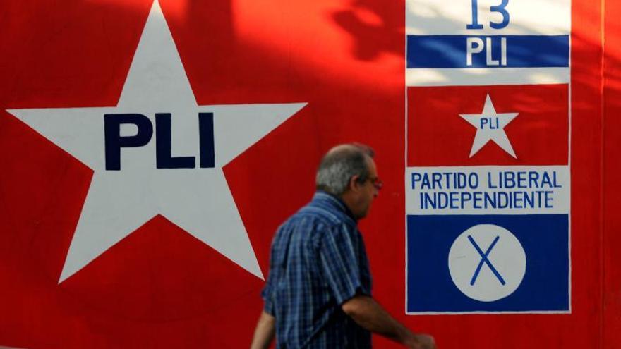 El principal partido opositor de Nicaragua cumple 70 años y critica la reelección
