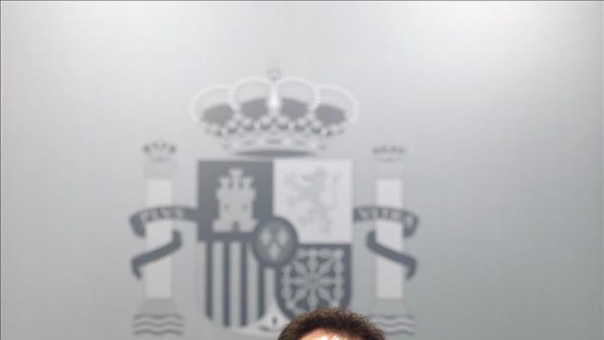 Hernando (PSOE) cree que se ha reforzado el éxito del pacto contra el yihadismo
