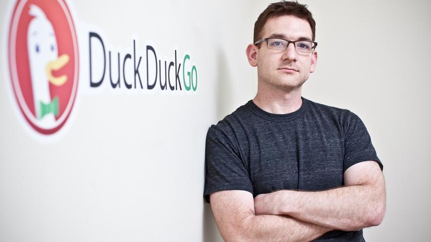 Gabriel Weinberg, CEO y fundador de DuckDuckGo