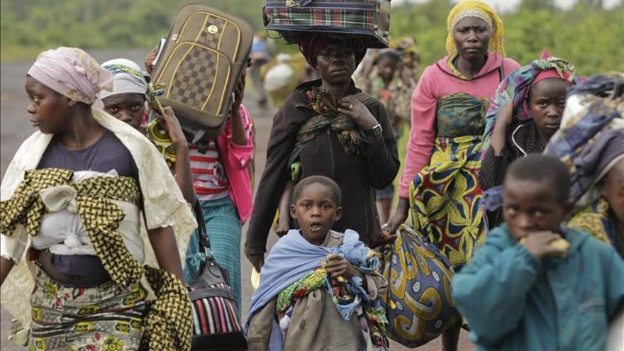 Una veintena de muertos en ataques con machete en República Democrática del Congo