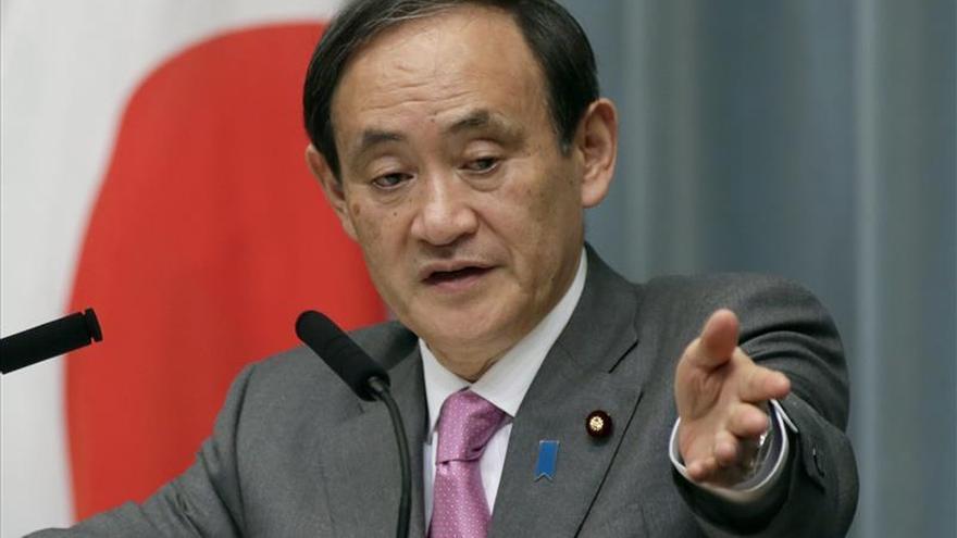 Japón protesta por la actividad gasística de China cerca de sus aguas