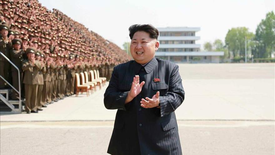 Corea del Sur condena el lanzamiento del primer misil submarino del Norte